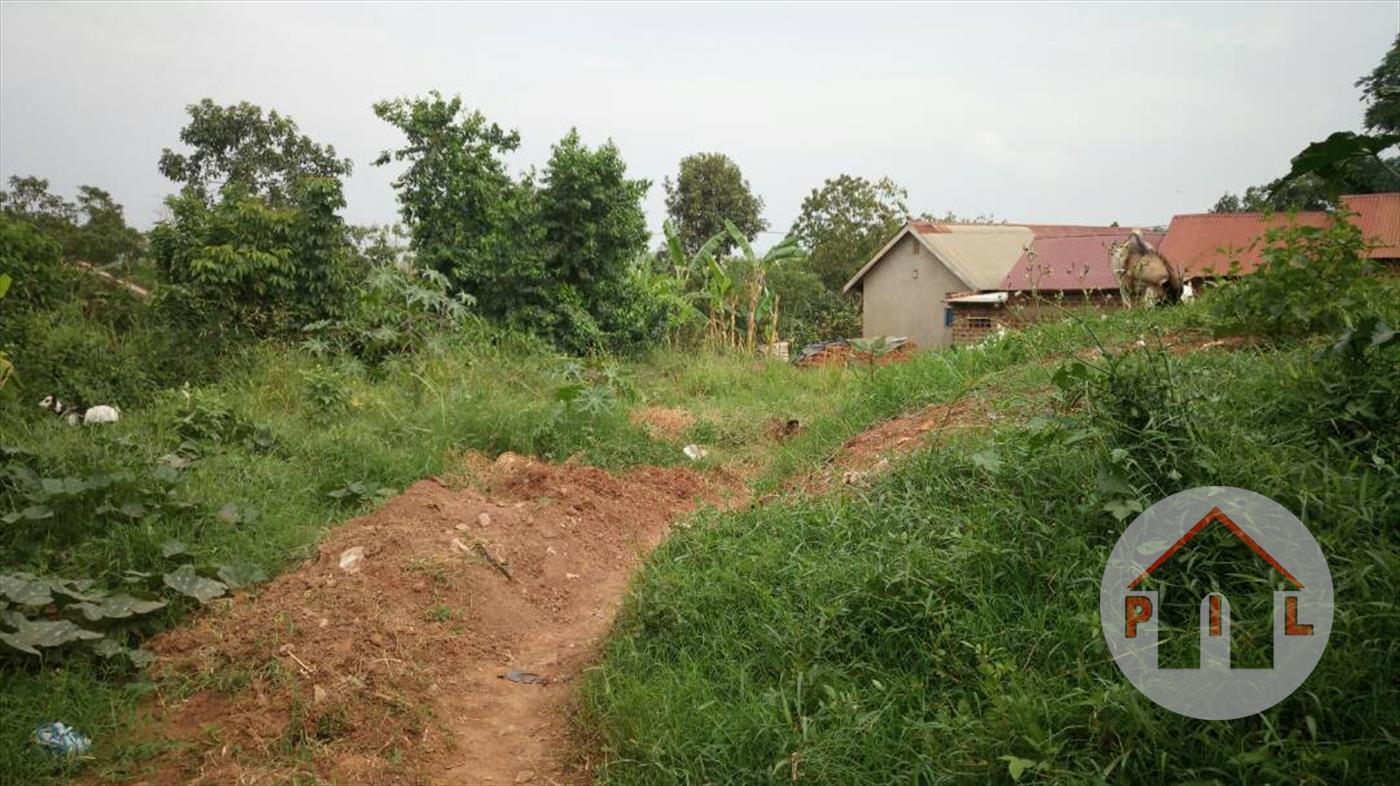 Residential Land for sale in Namayumba Wakiso
