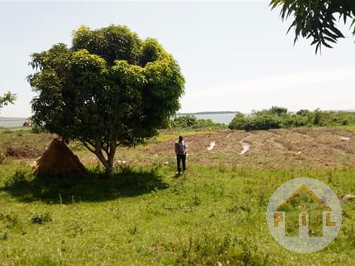 Multi Purpose Land for sale in Nsonga Mukono