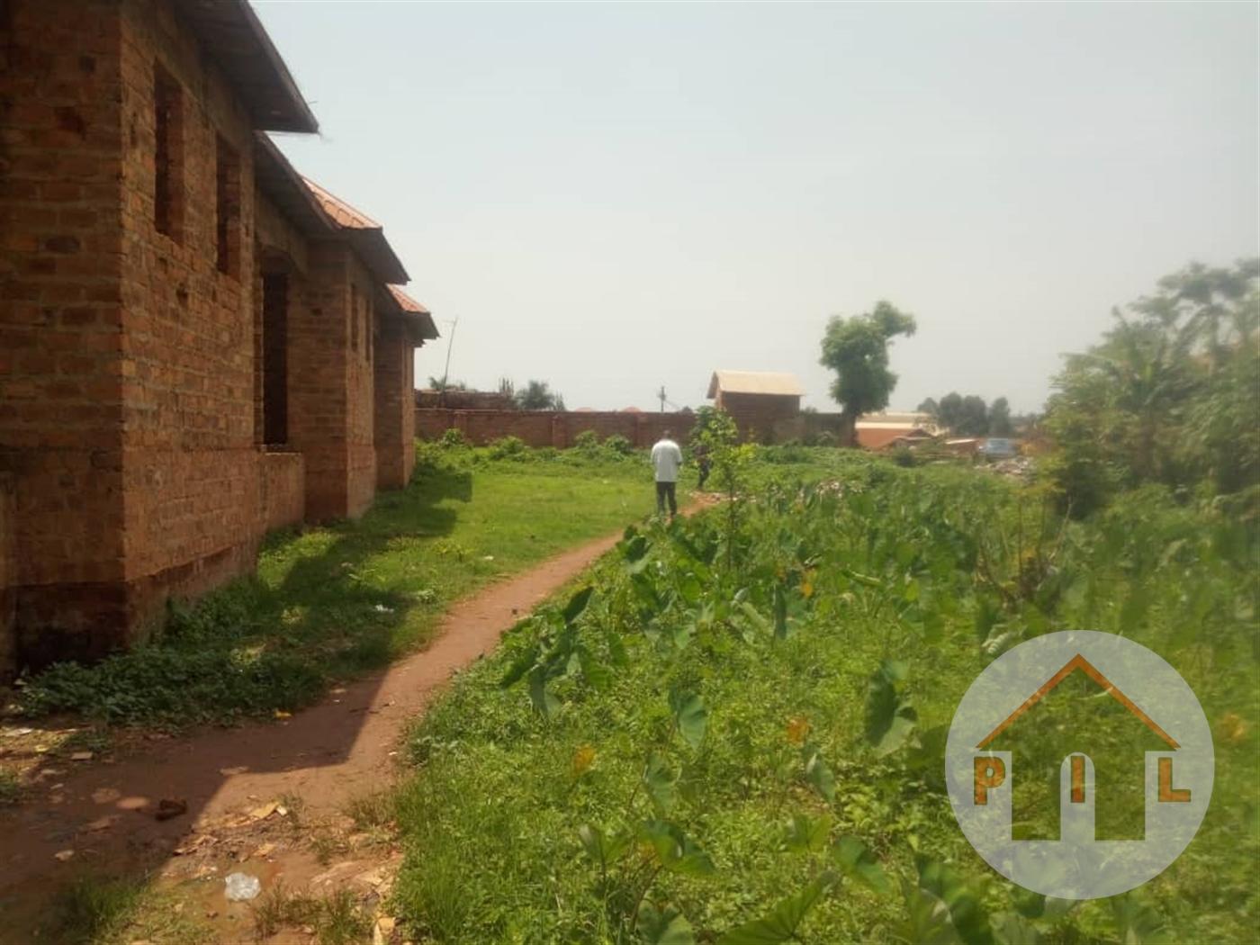 Shell House for sale in Namasuba Wakiso