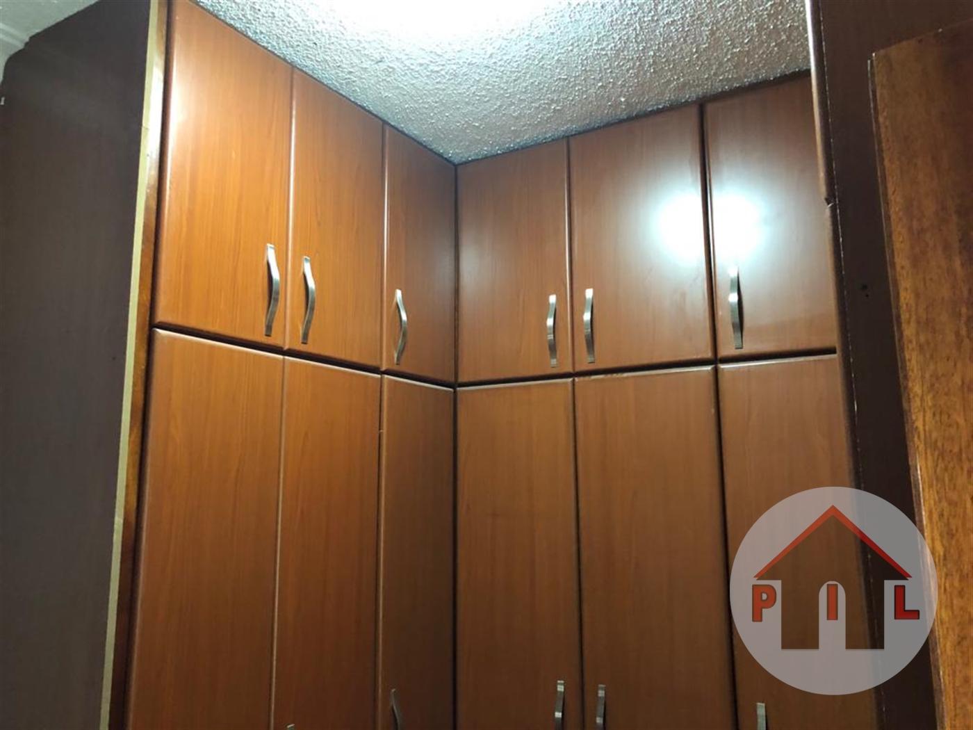Apartment for sale in Kirinya Wakiso