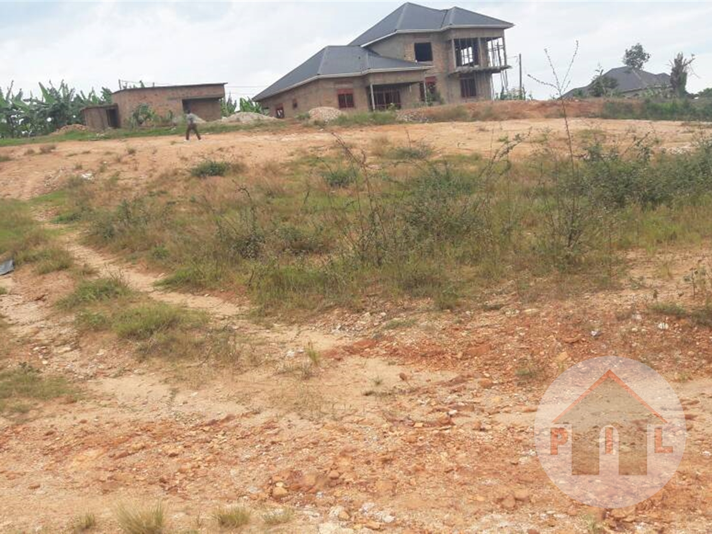 Residential Land for sale in Ndejje Wakiso