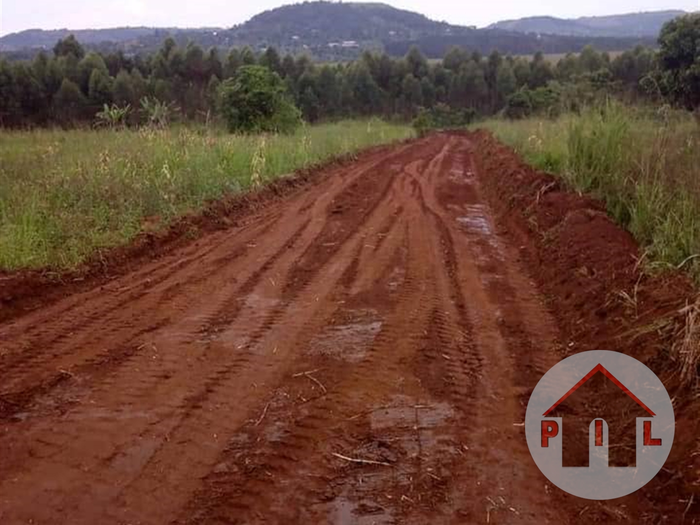 Residential Land for sale in Maule Wakiso