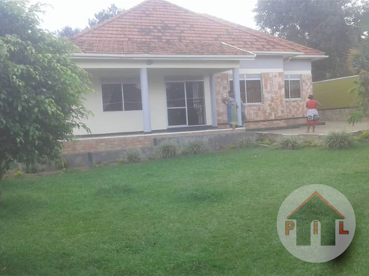 Bungalow for sale in Bukasa Kampala