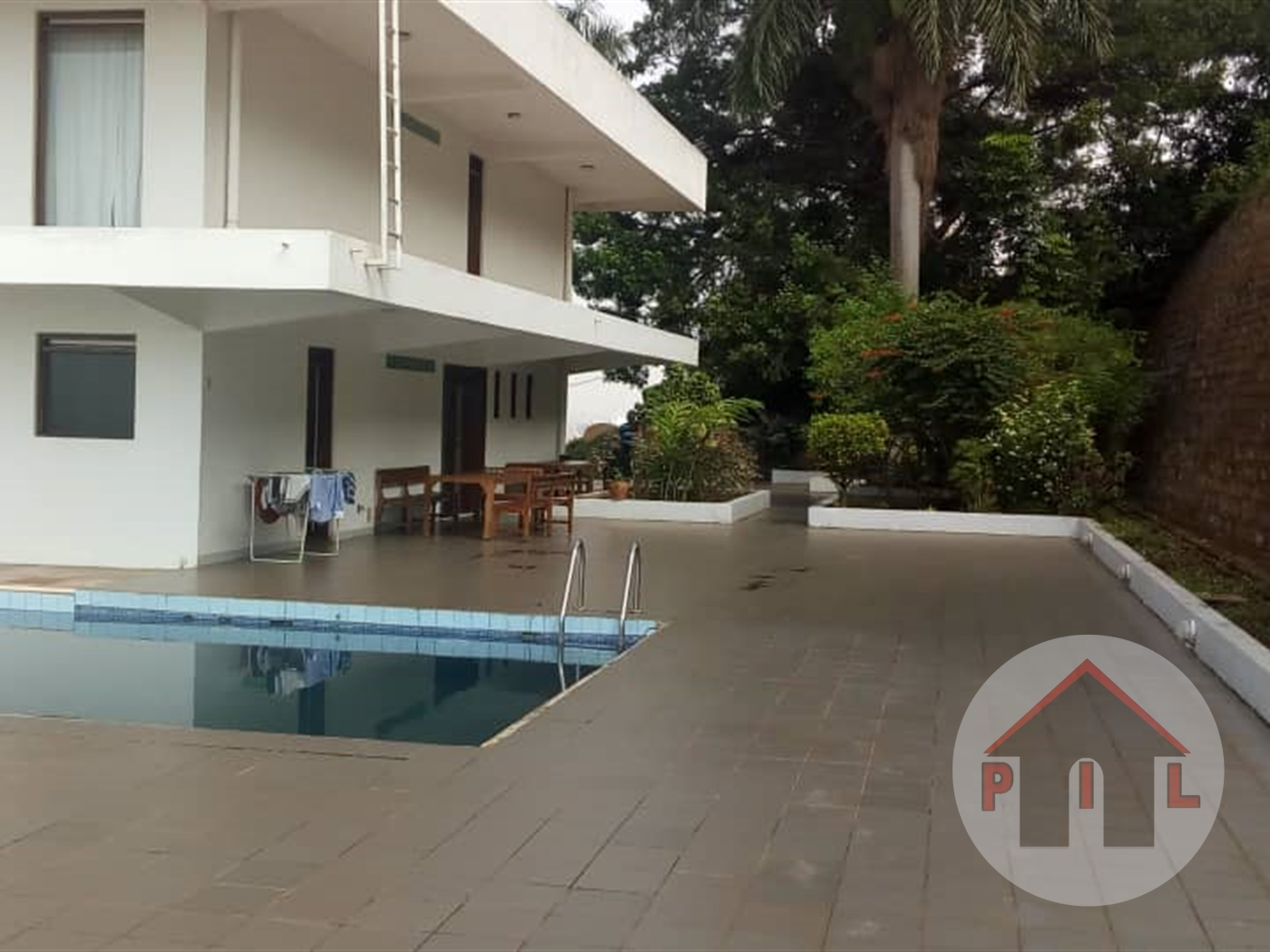 Mansion for sale in Muyenga Kampala