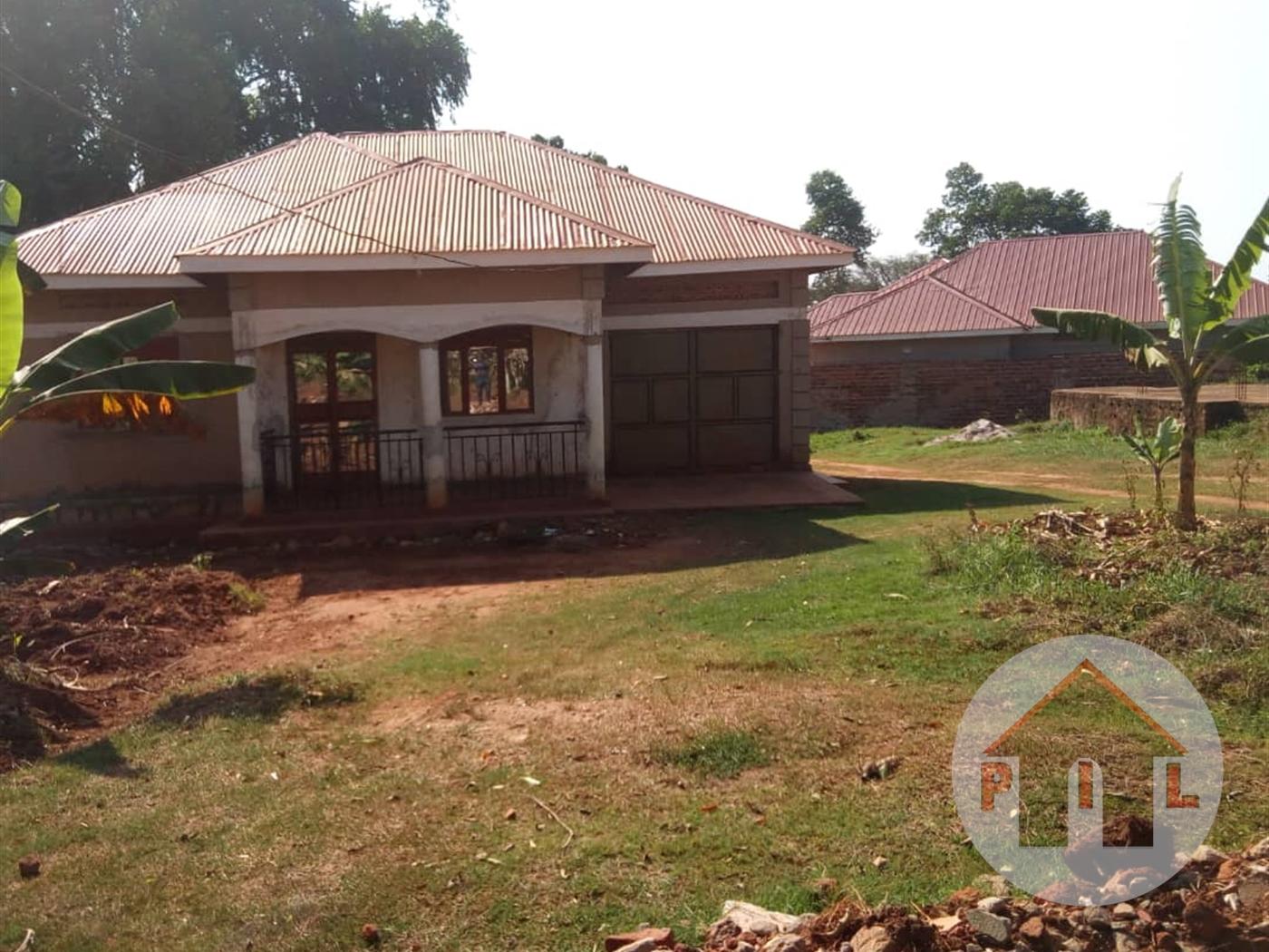 Bungalow for sale in Kiwologoma Wakiso