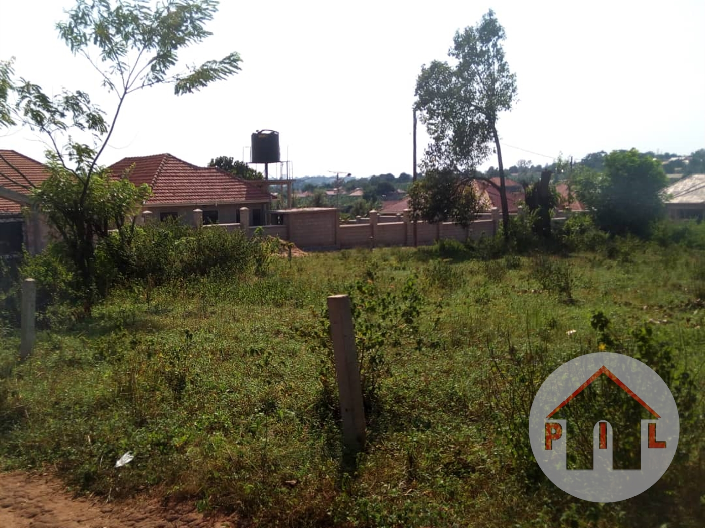 Agricultural Land for sale in Bukasa Wakiso