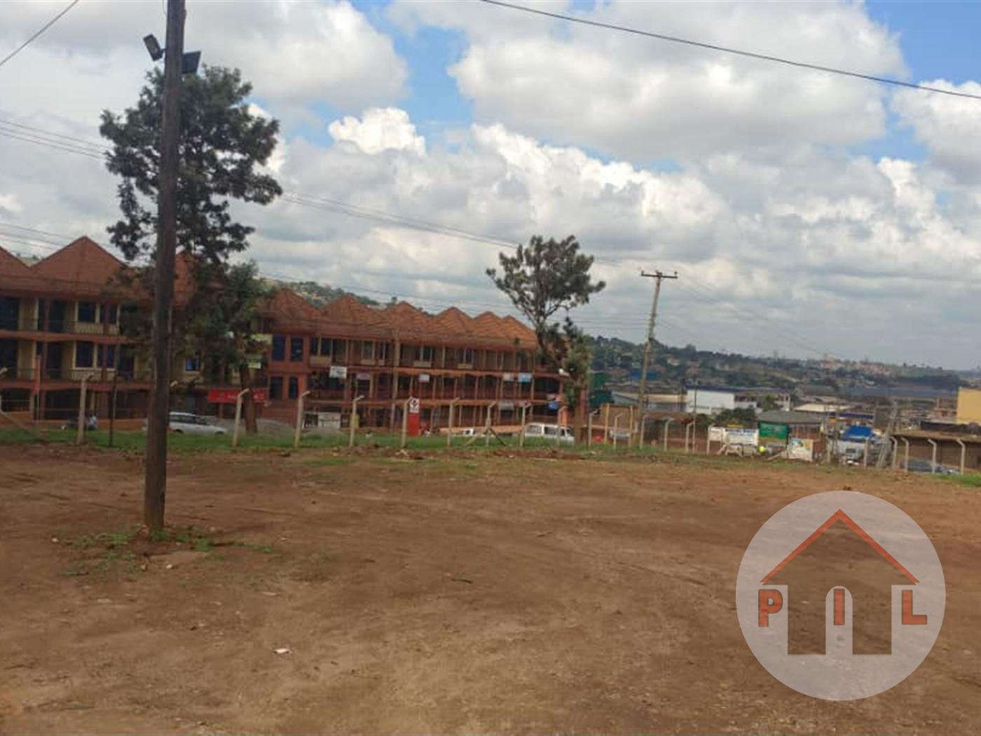 Commercial Land for sale in Kawanda Wakiso