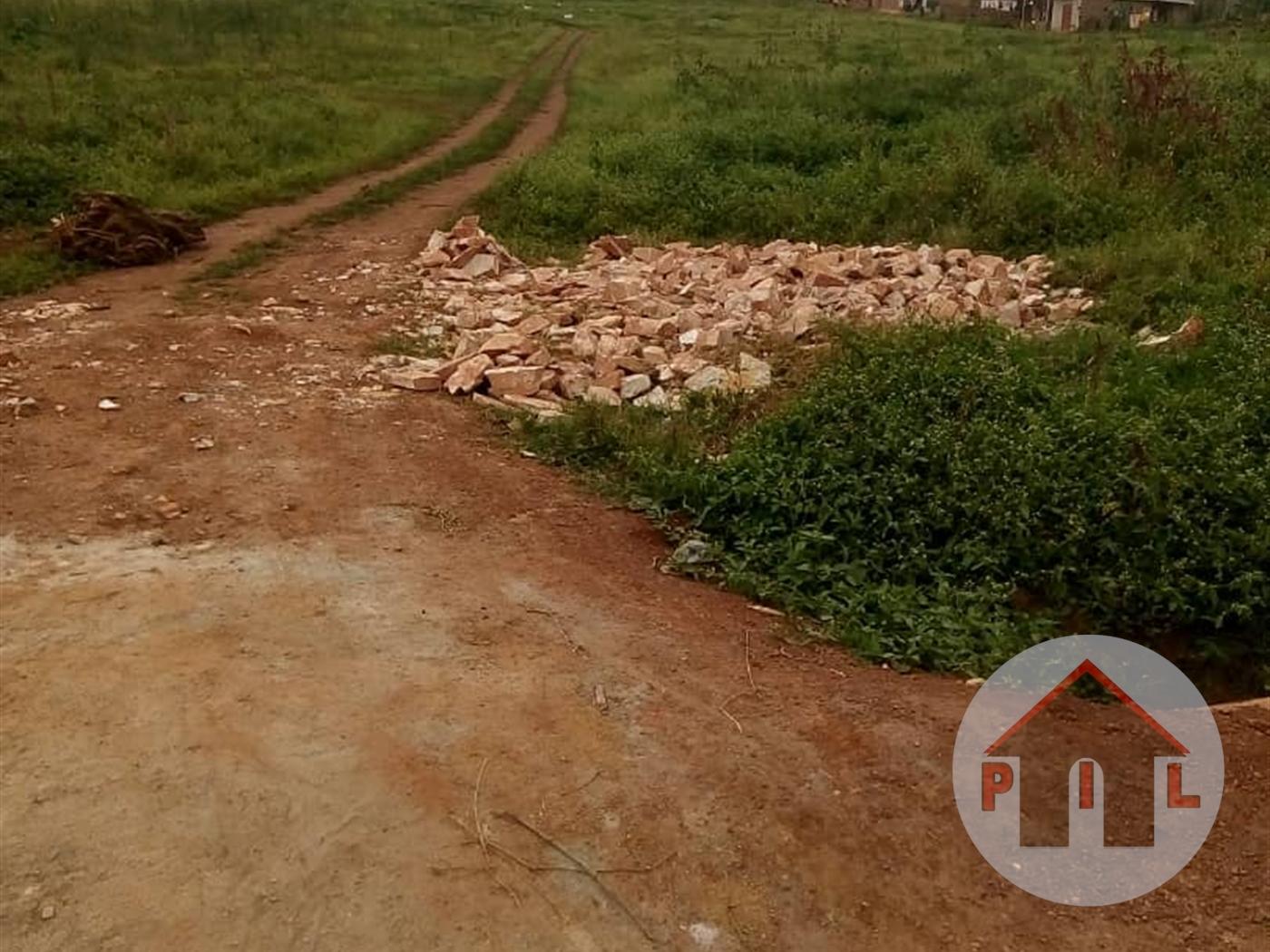 Residential Land for sale in Misindye Wakiso
