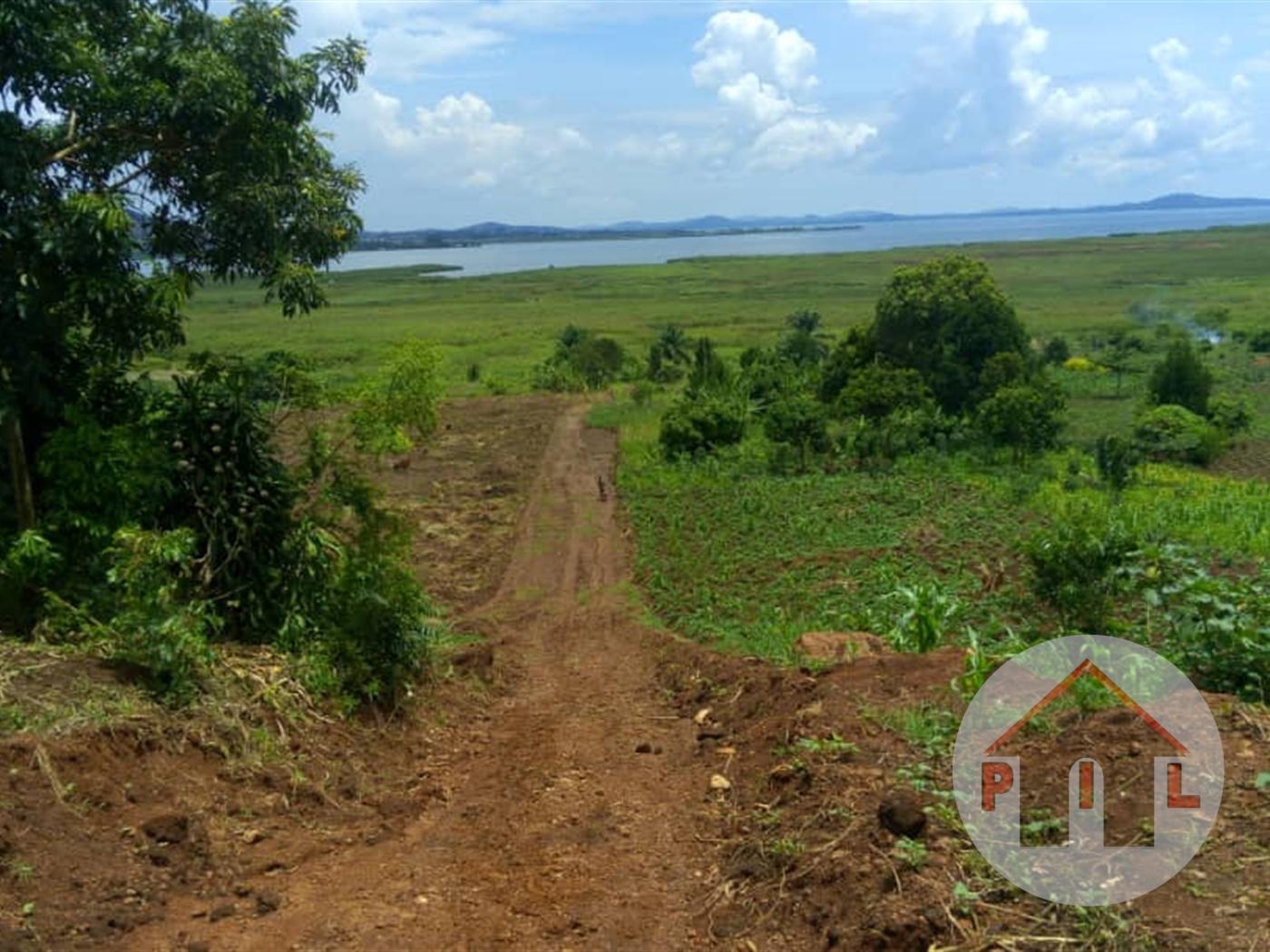 Residential Land for sale in Garuga Wakiso