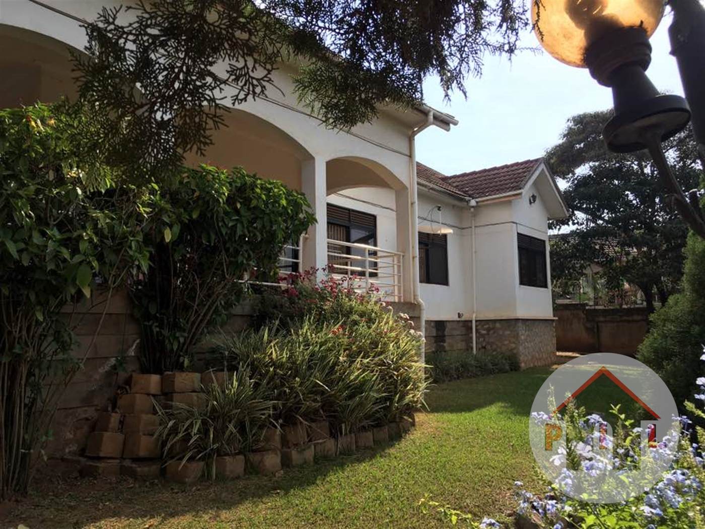 Bungalow for sale in Muyonyo Kampala