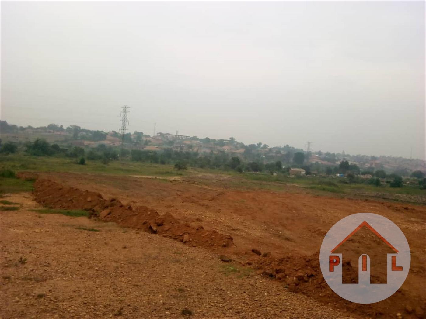 Multi Purpose Land for sale in Banda Wakiso