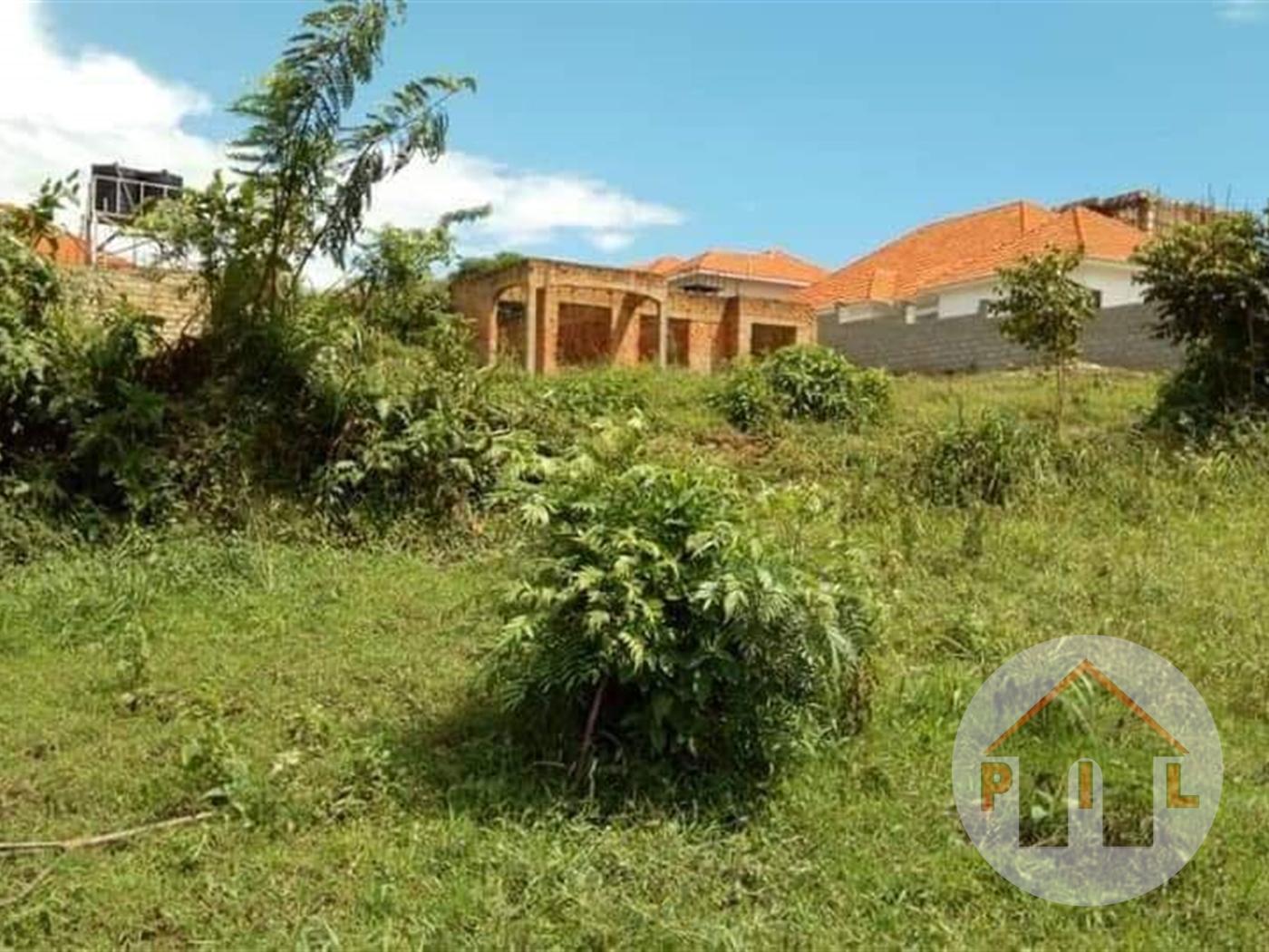 Residential Land for sale in Namugogo Wakiso
