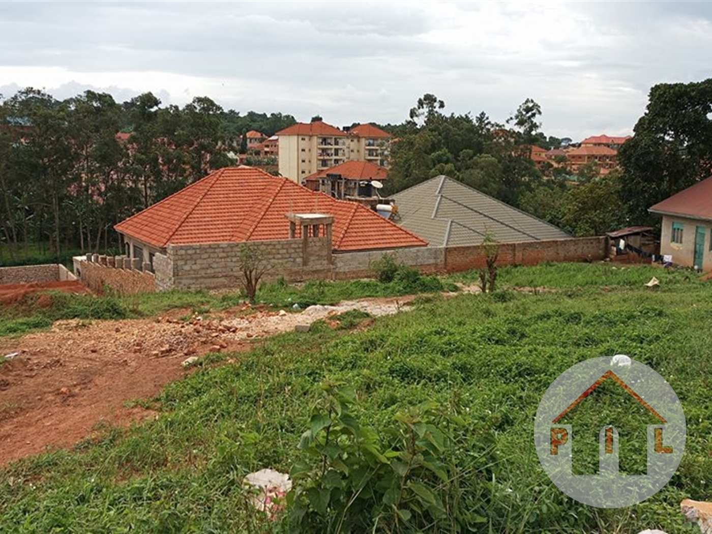 Residential Land for sale in Kyaliwajala Wakiso