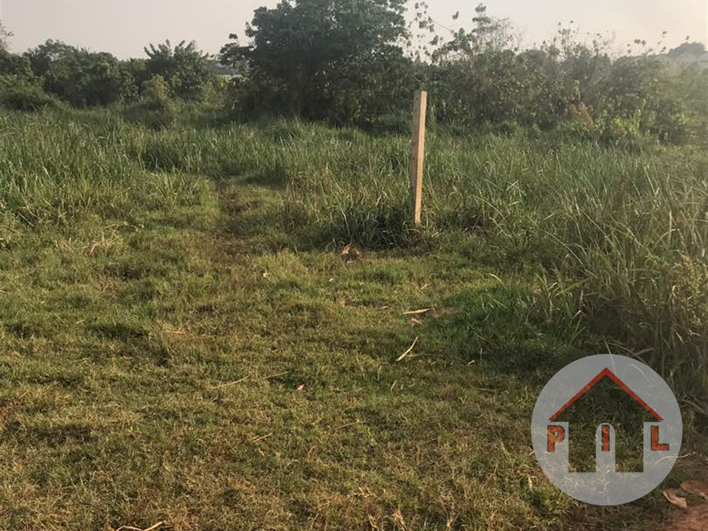 Residential Land for sale in Nagalama Wakiso