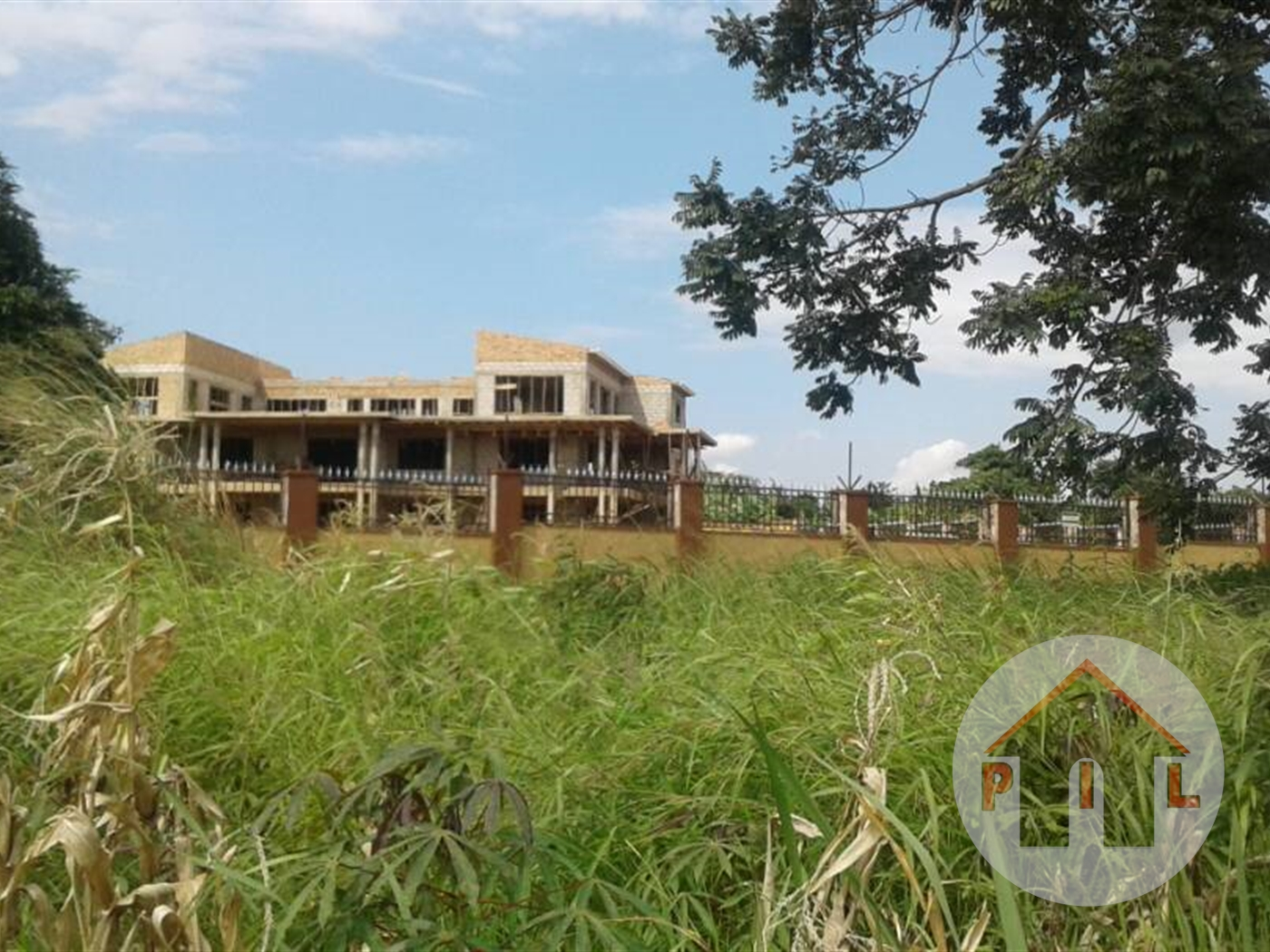 Commercial Land for sale in Kalangala Kalangala