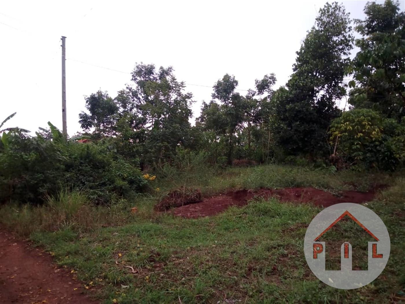 Multi Purpose Land for sale in Bukalasa Luwero