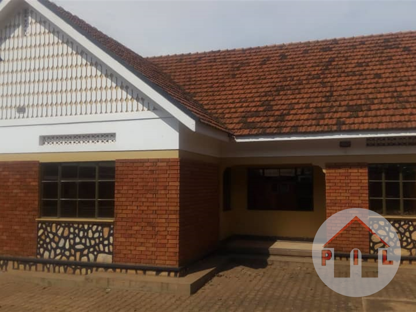 Apartment for rent in Lubanda Kampala