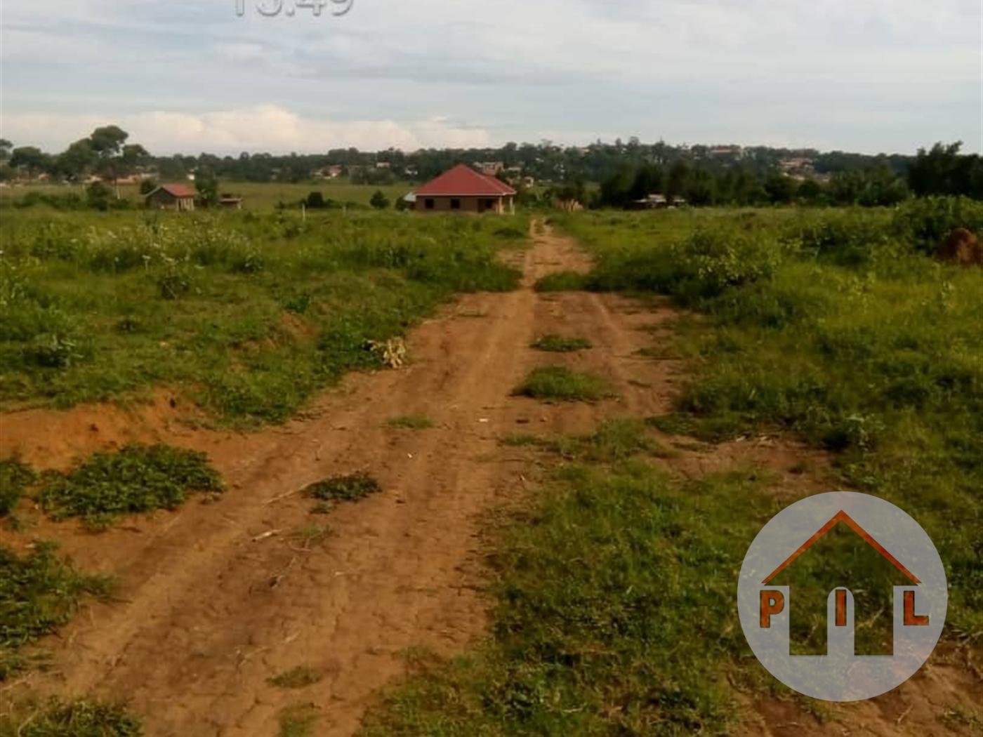 Residential Land for sale in Kisubi Wakiso