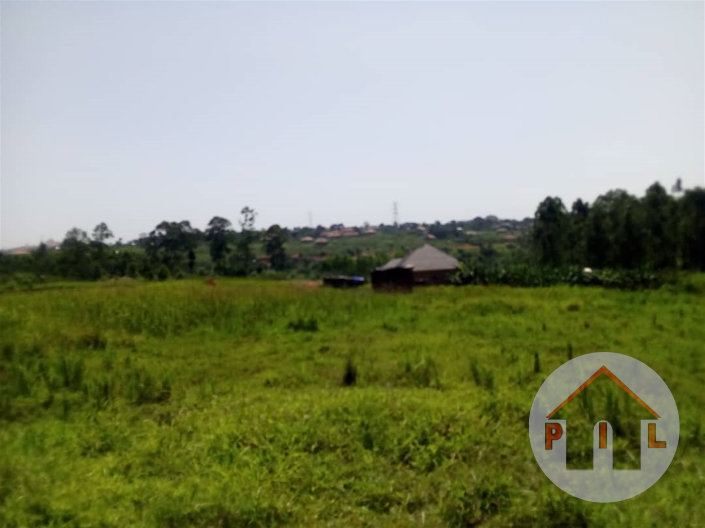 Residential Land for sale in Kitemu Wakiso