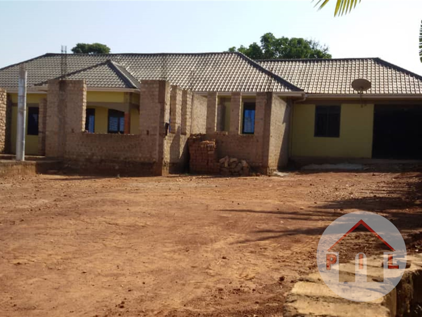 Bungalow for sale in Kagga Wakiso