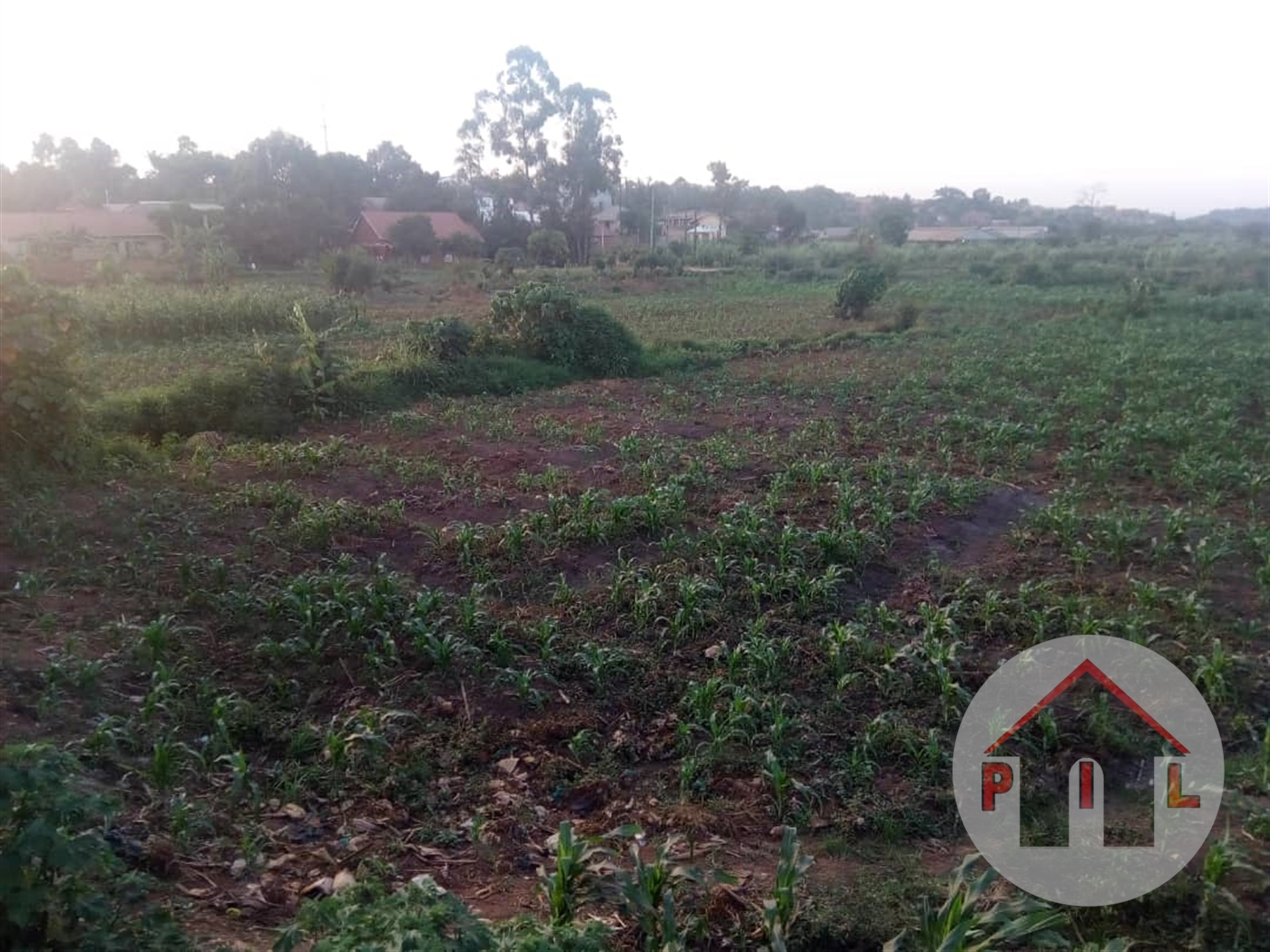 Multi Purpose Land for sale in Seeta Mukono