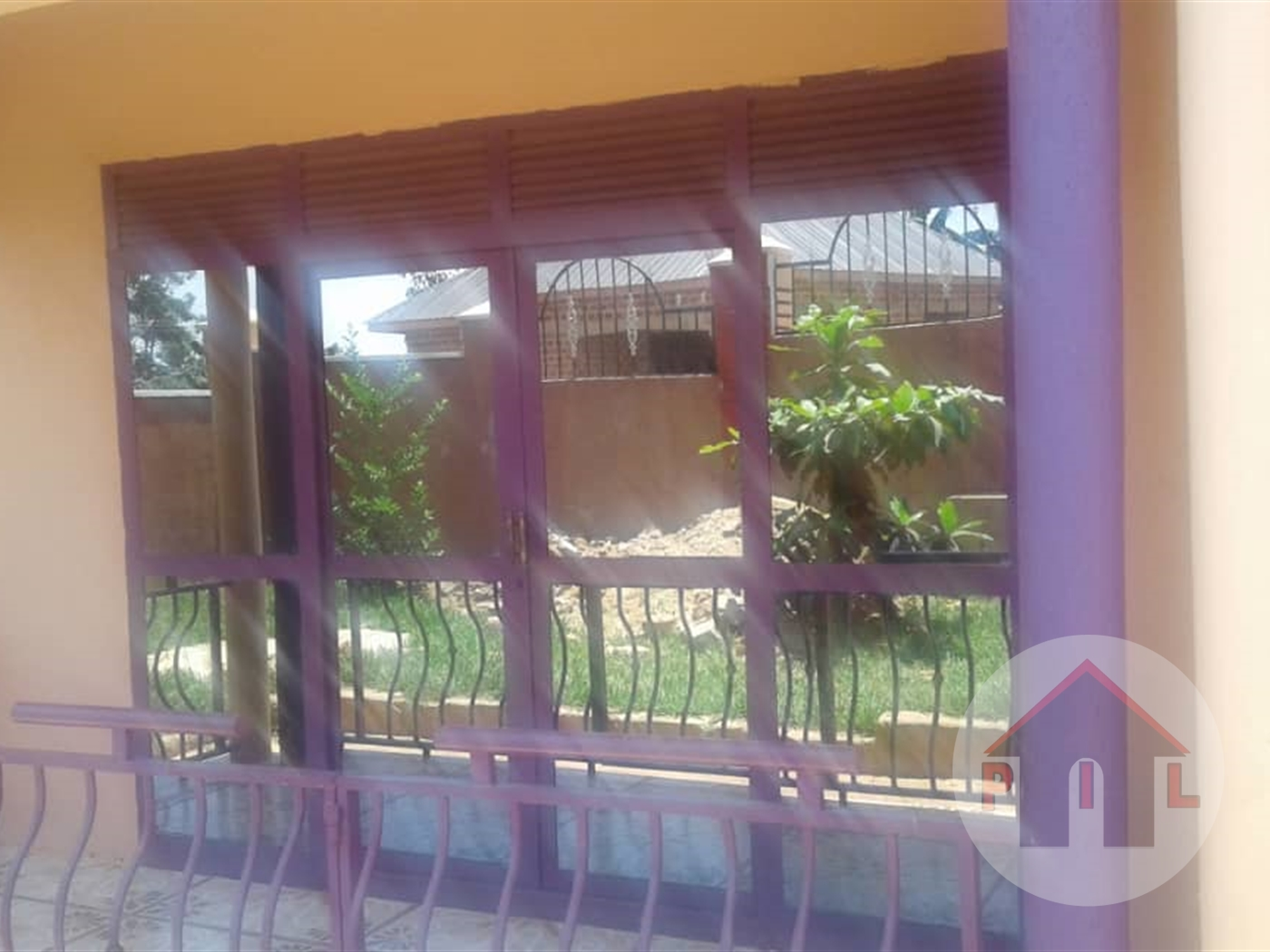 Bungalow for sale in Mutuga Wakiso