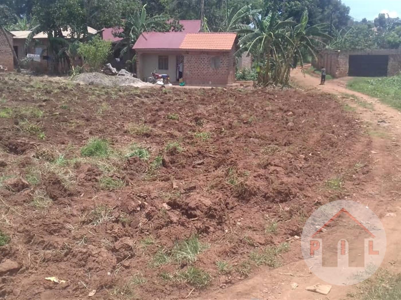 Residential Land for sale in Manjije Wakiso