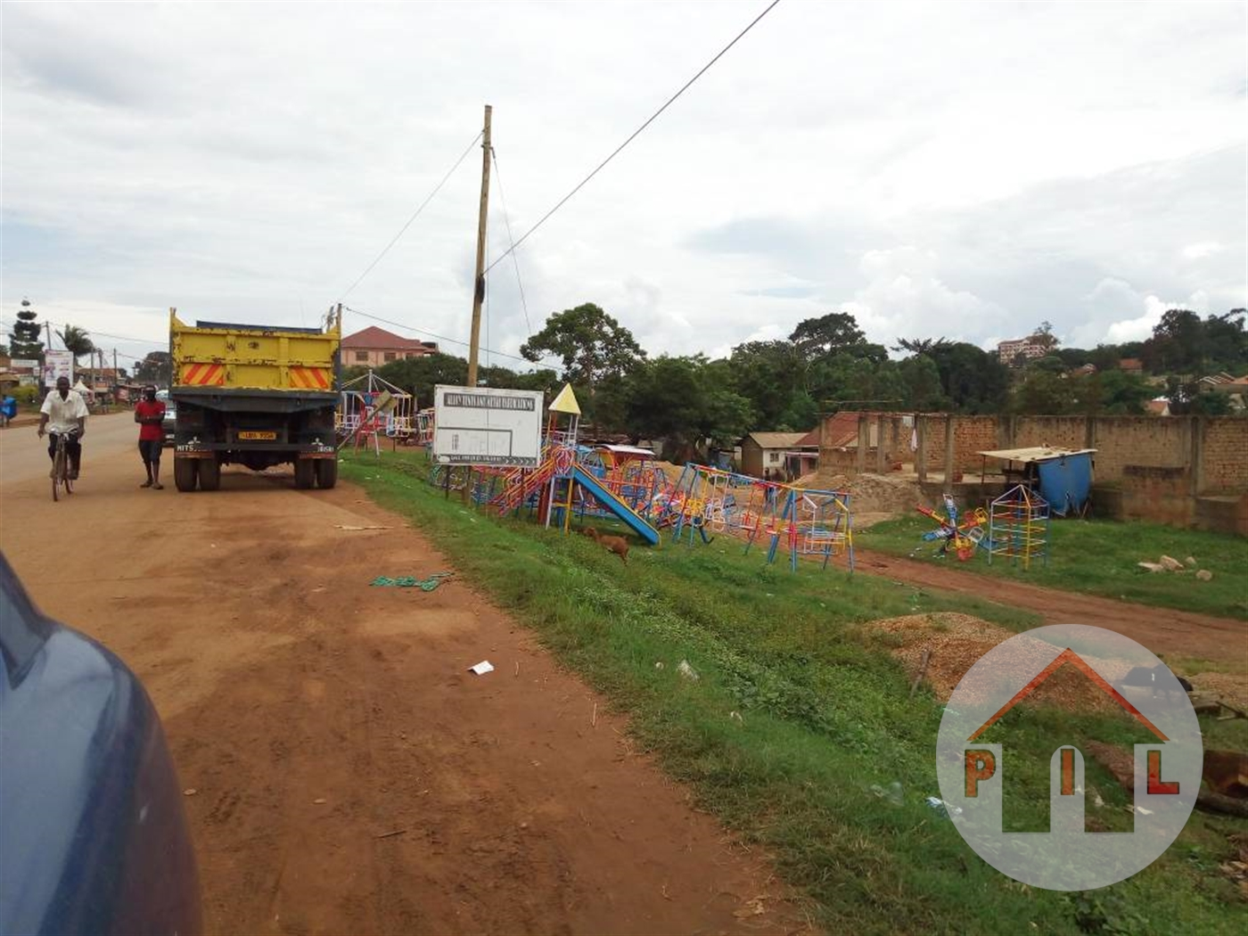 Commercial Land for sale in Kyengera Wakiso