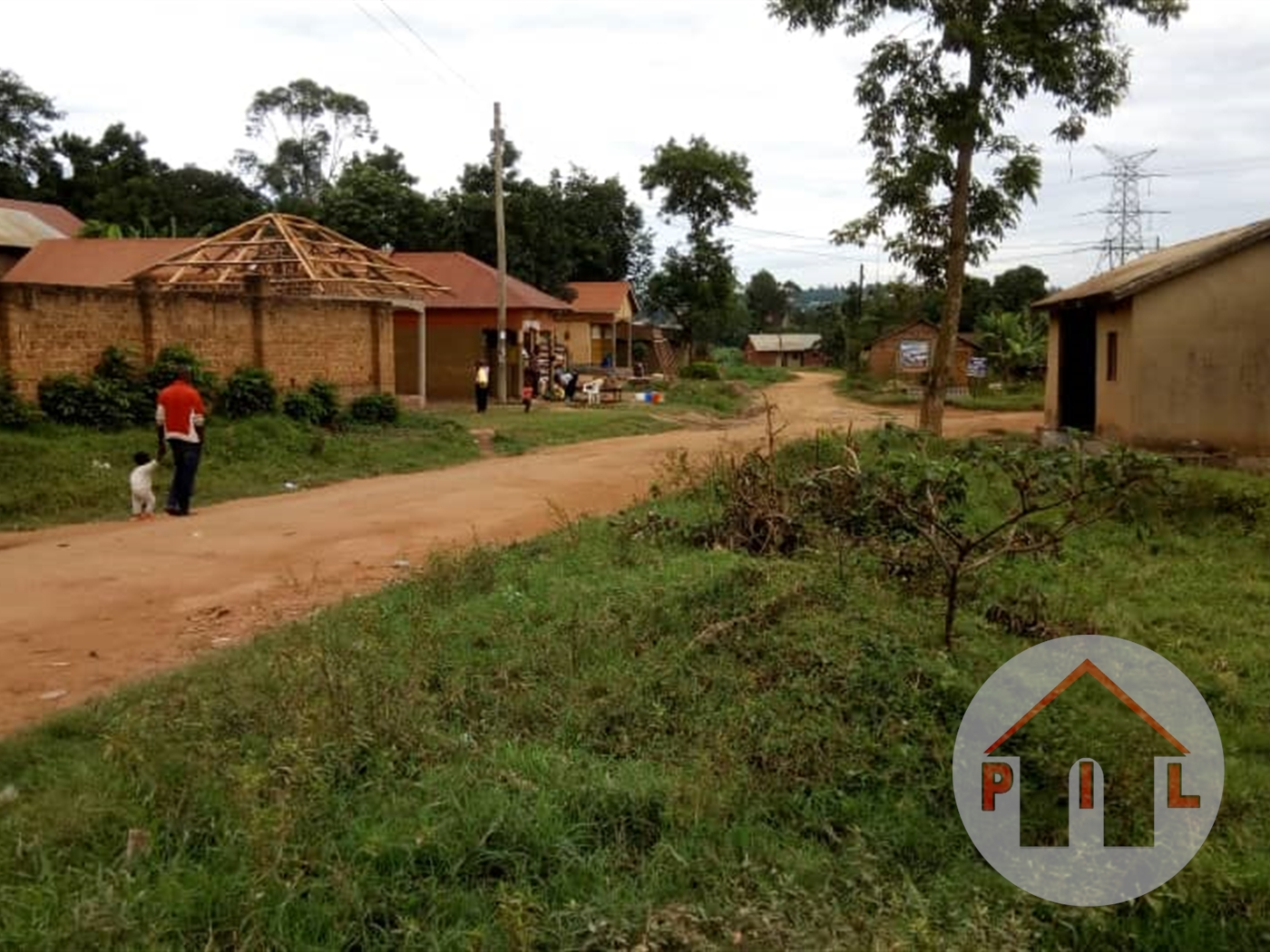 Commercial Land for sale in Kagoma Wakiso