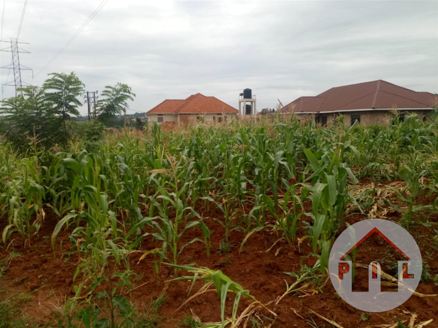 Residential Land for sale in Kiwanga Wakiso