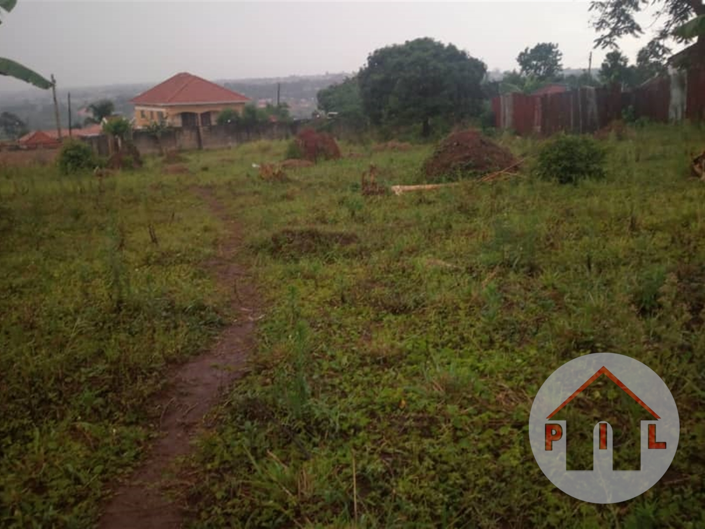 Residential Land for sale in Katete Mbarara