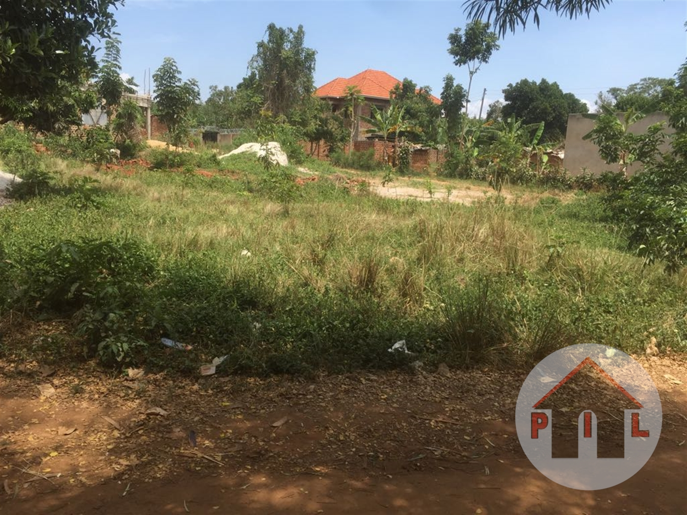 Residential Land for sale in Kaberebere Ntungamo