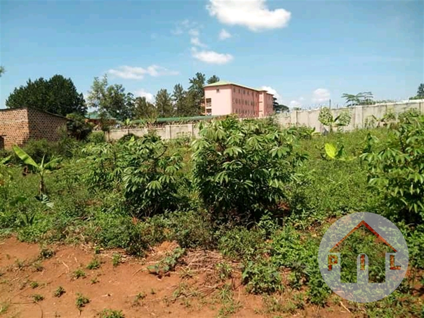 Residential Land for sale in Mile7 Ntungamo