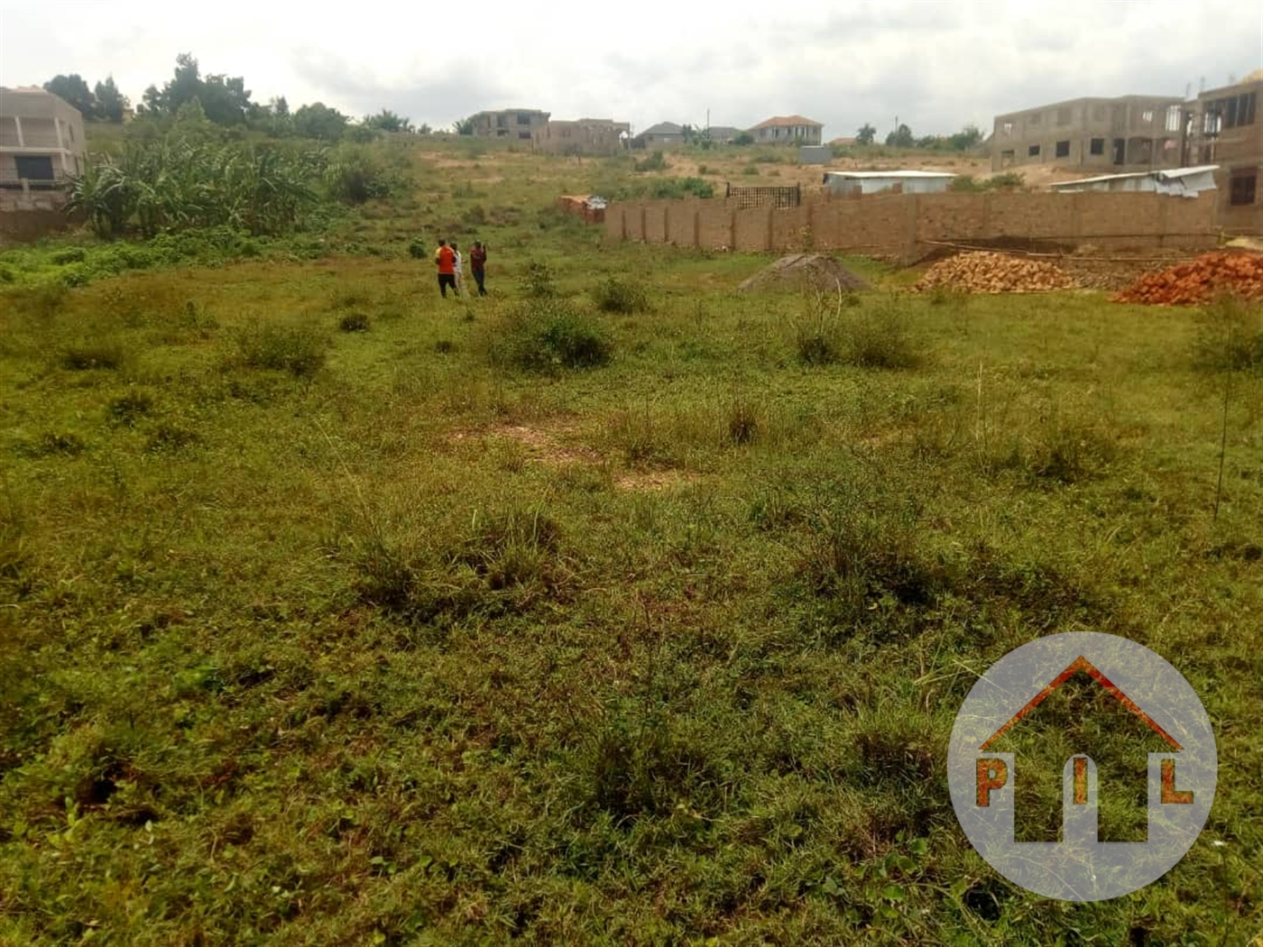 Residential Land for sale in Jjoggo Mukono