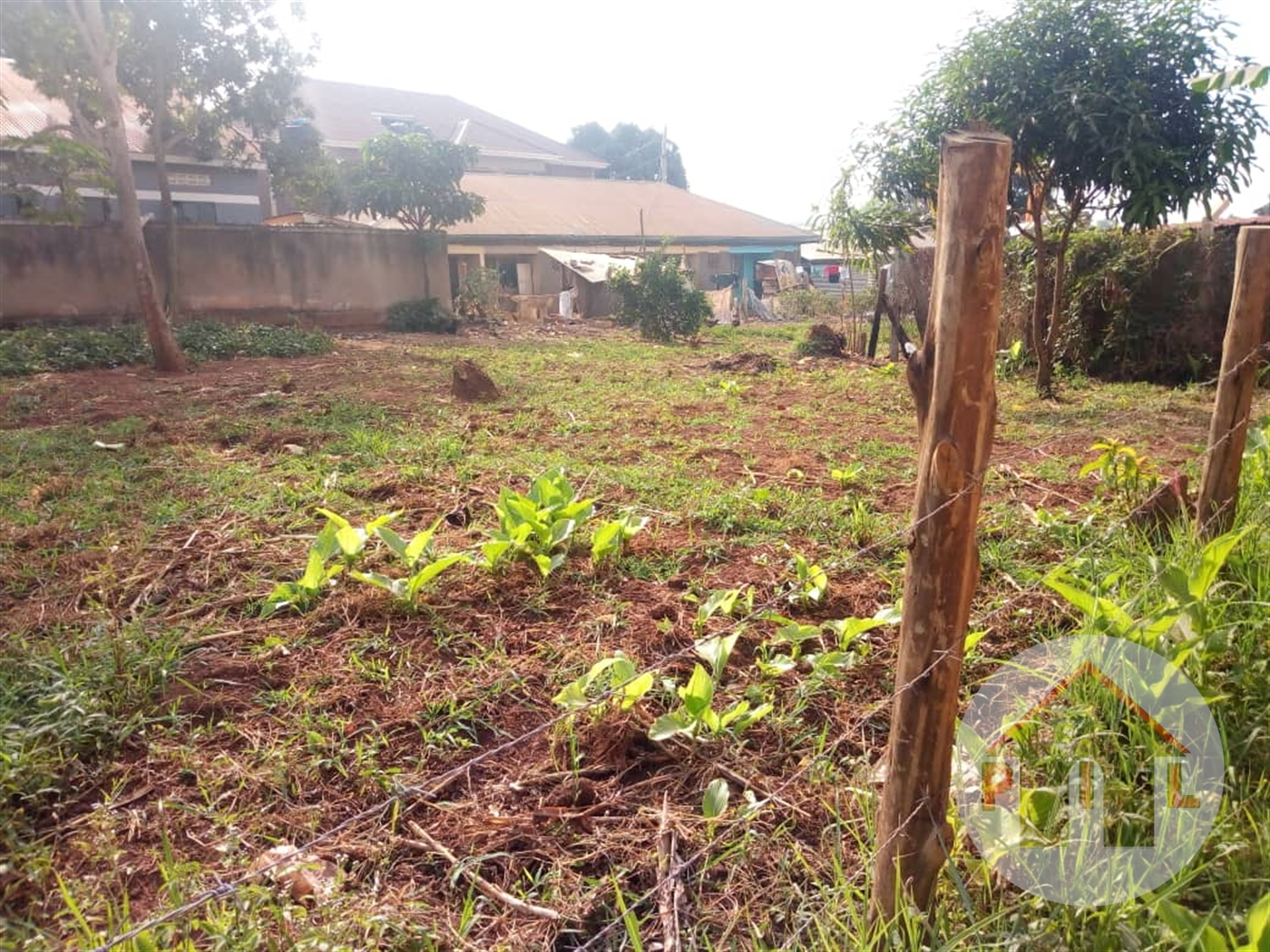 Residential Land for sale in Jogoo Wakiso