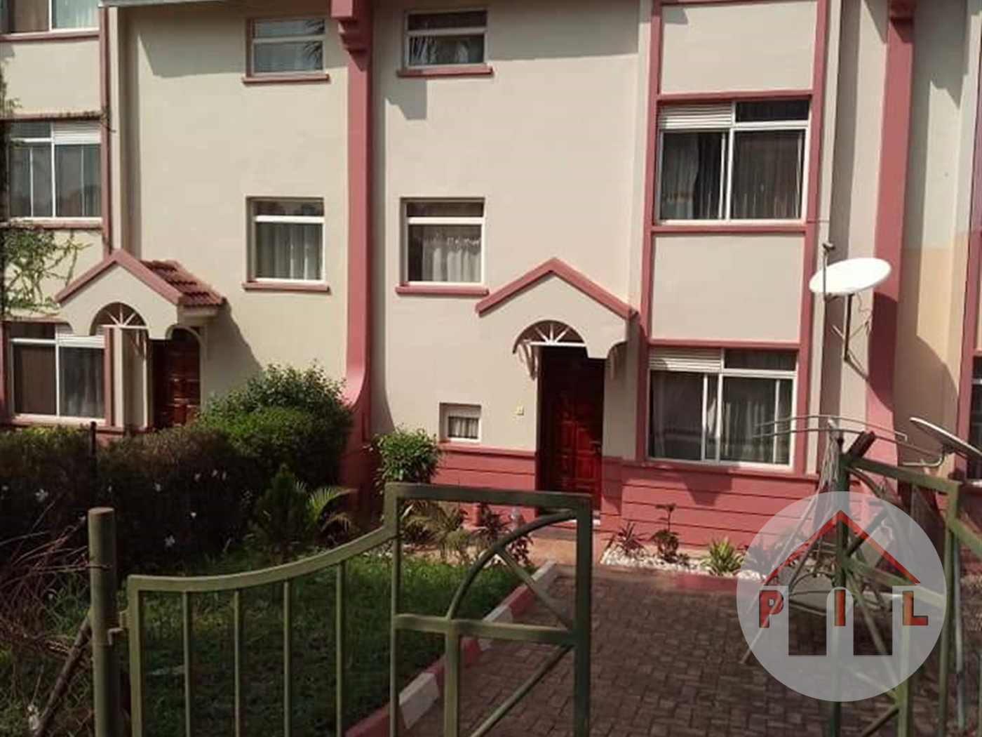 Town House for sale in Butabika Kampala