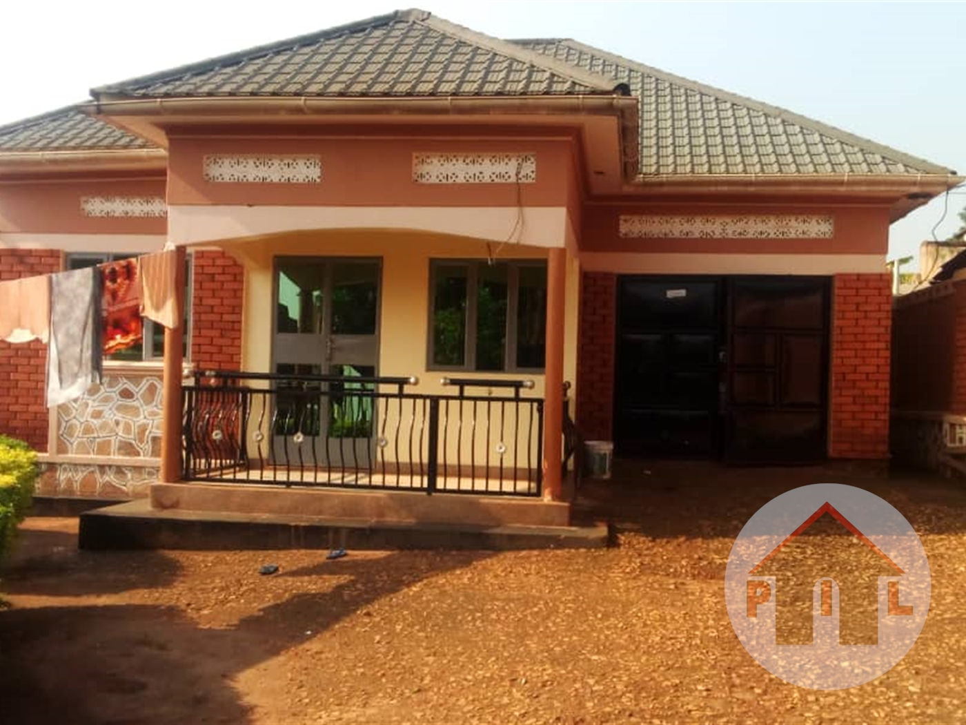 Bungalow for sale in Bulenga Wakiso