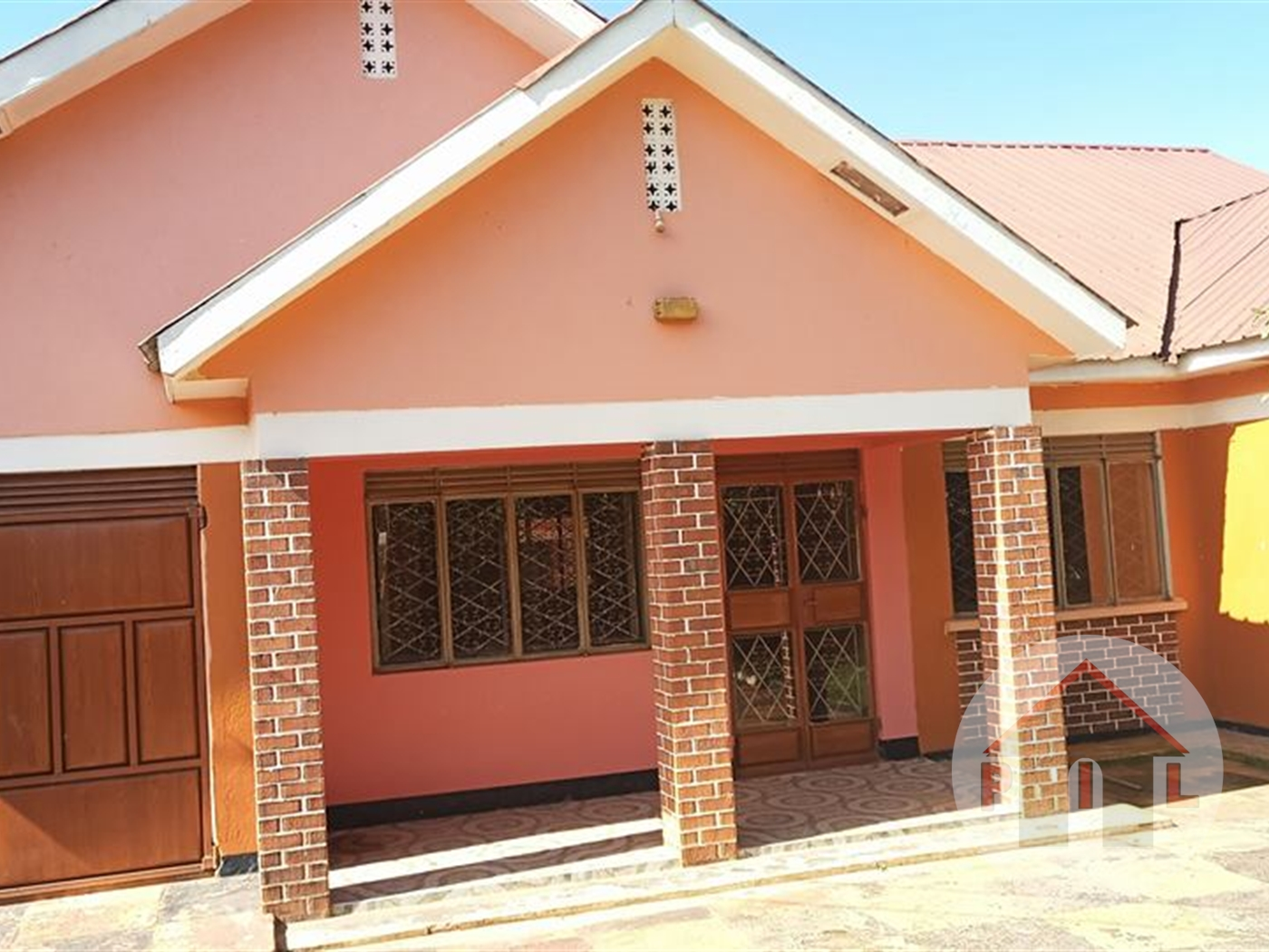 Bungalow for sale in Namanve Mukono