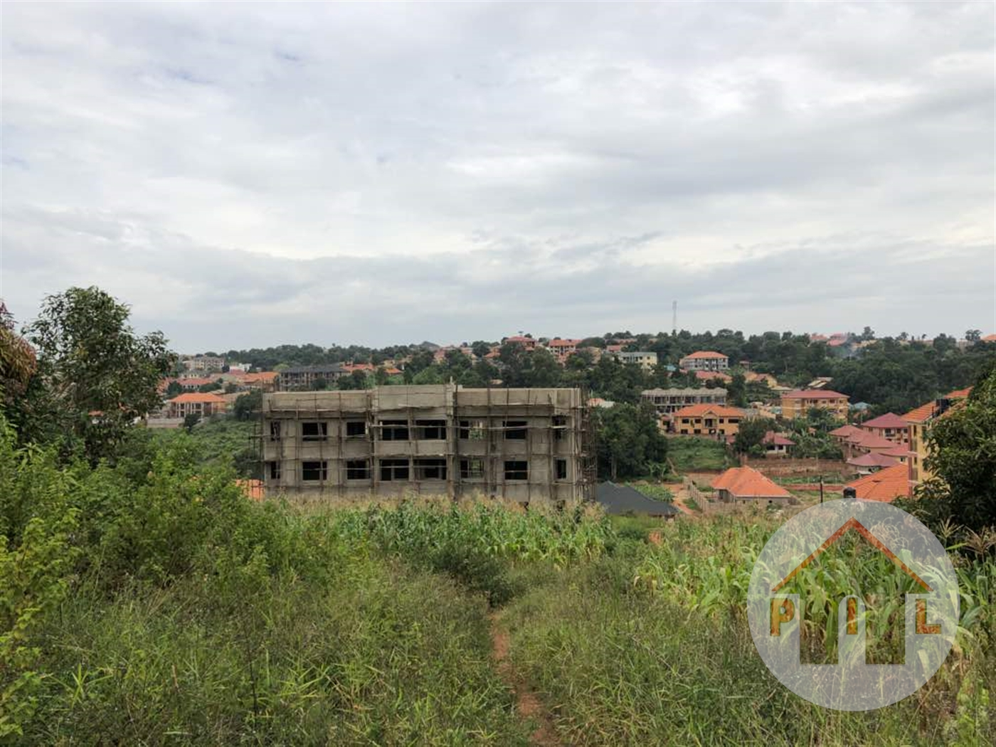 Multi Purpose Land for sale in Bulambuli Mbale