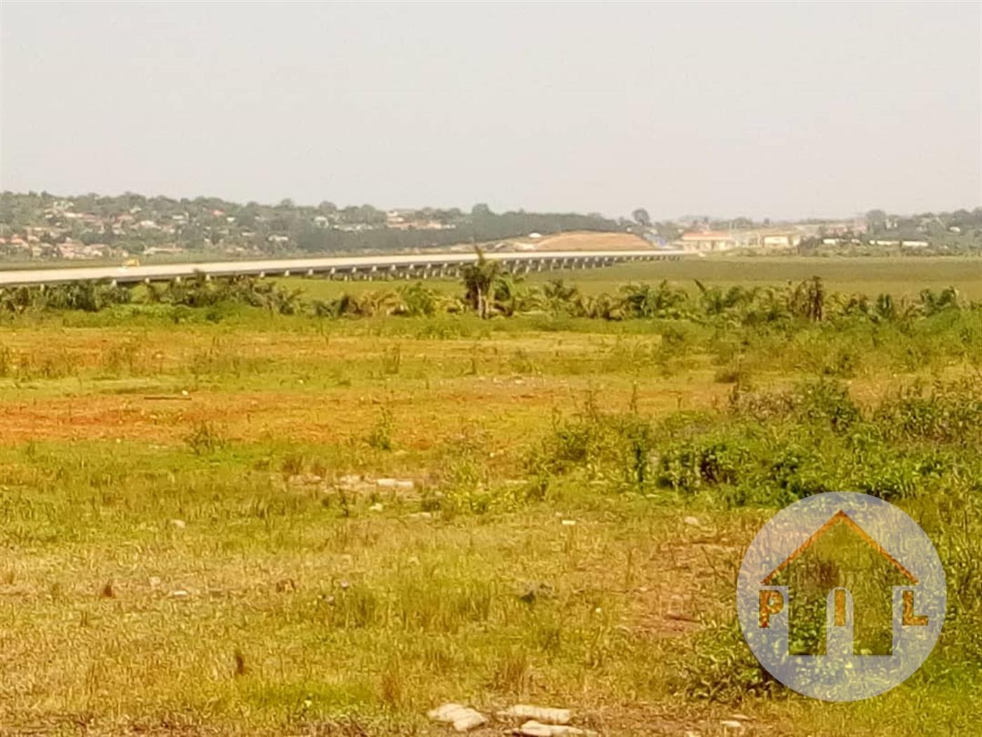 Residential Land for sale in Wamala Wakiso