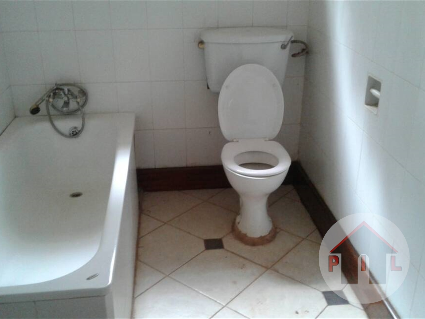 Bathroom (Toilet)