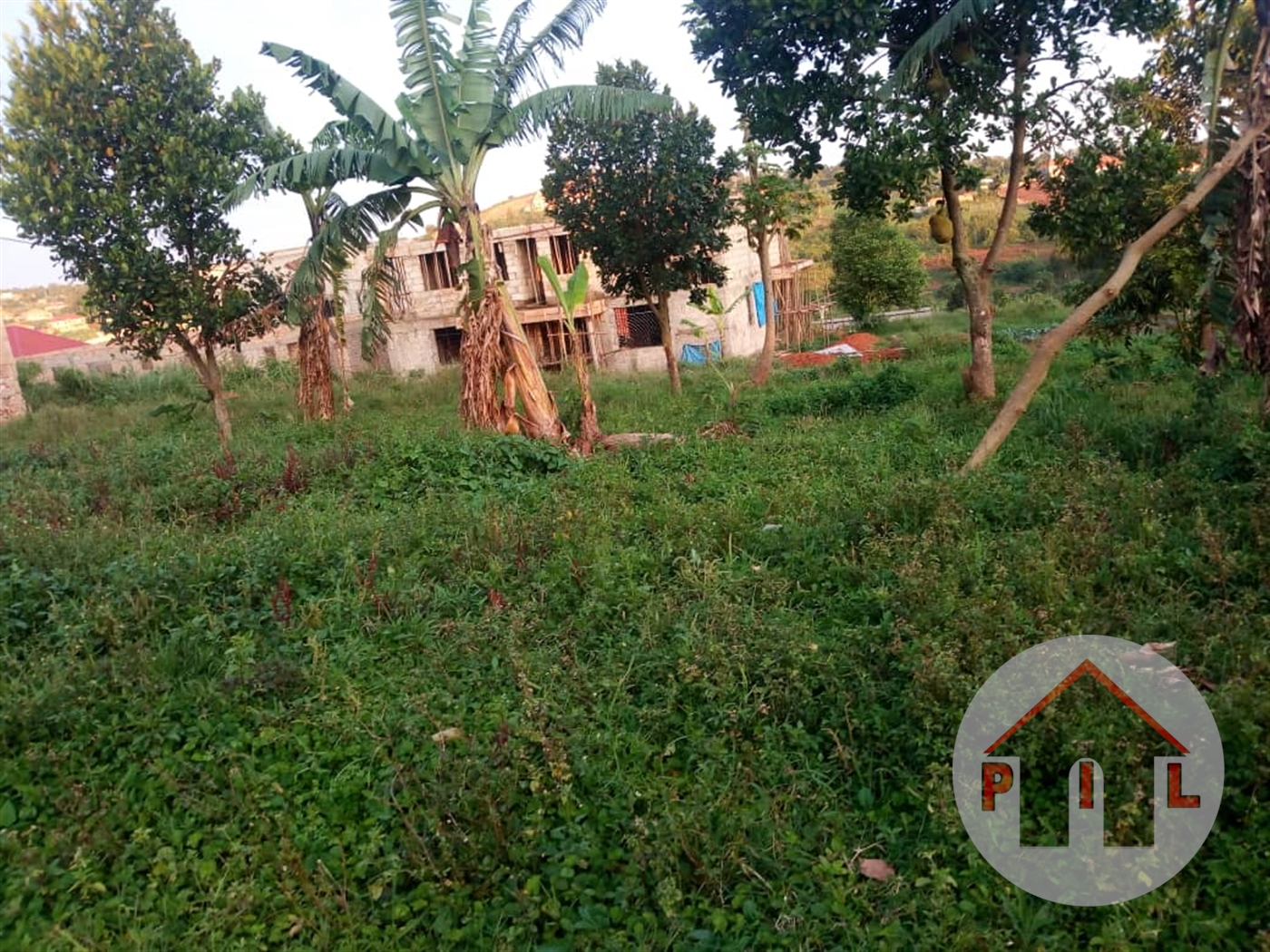 Residential Land for sale in Bujjuuko Wakiso