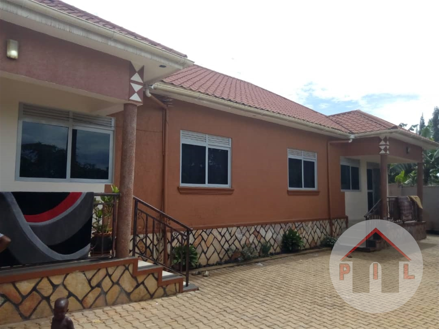 Semi Detached for sale in Kajjansi Wakiso