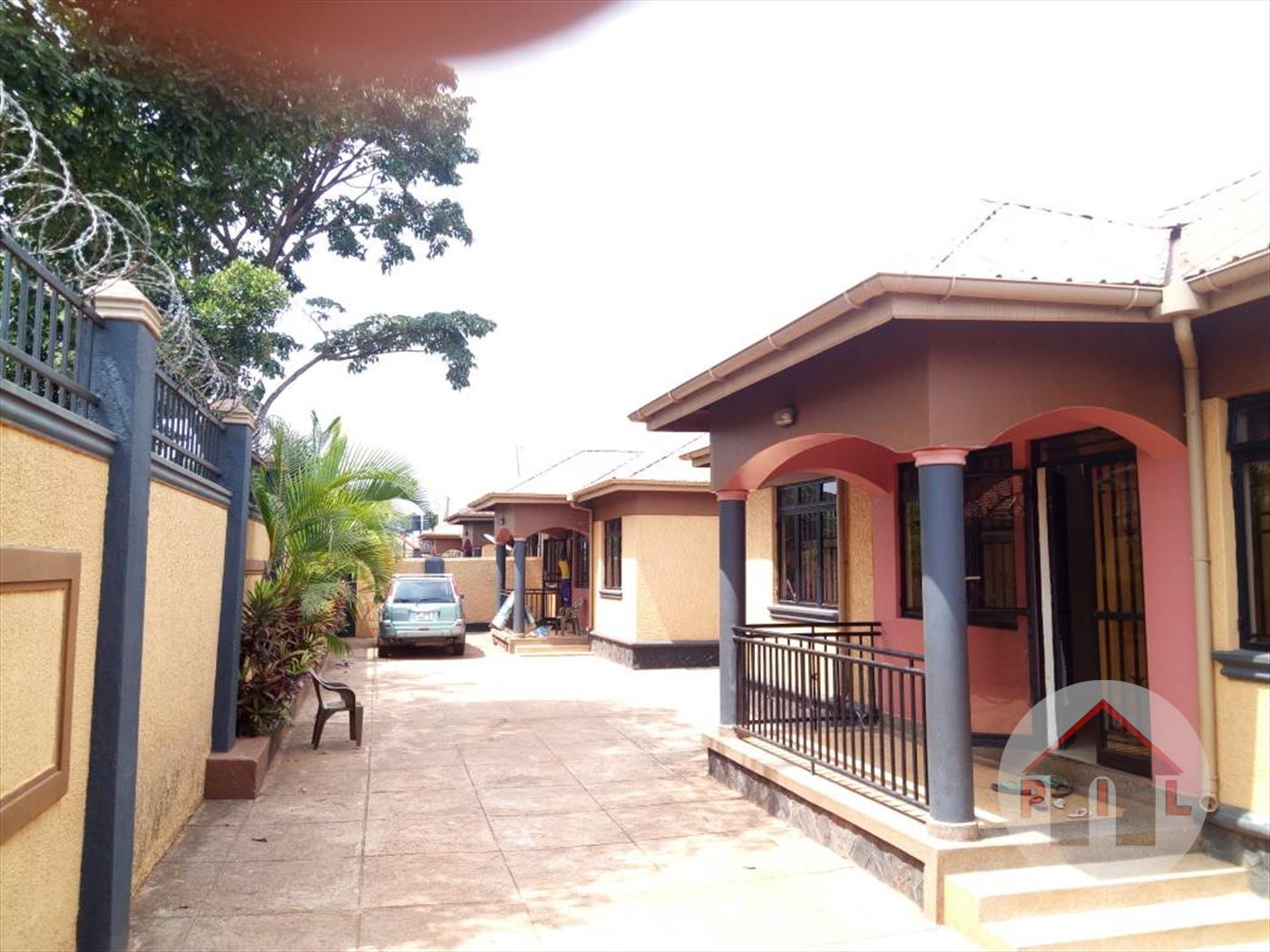 Rental units for sale in Najjeera Wakiso