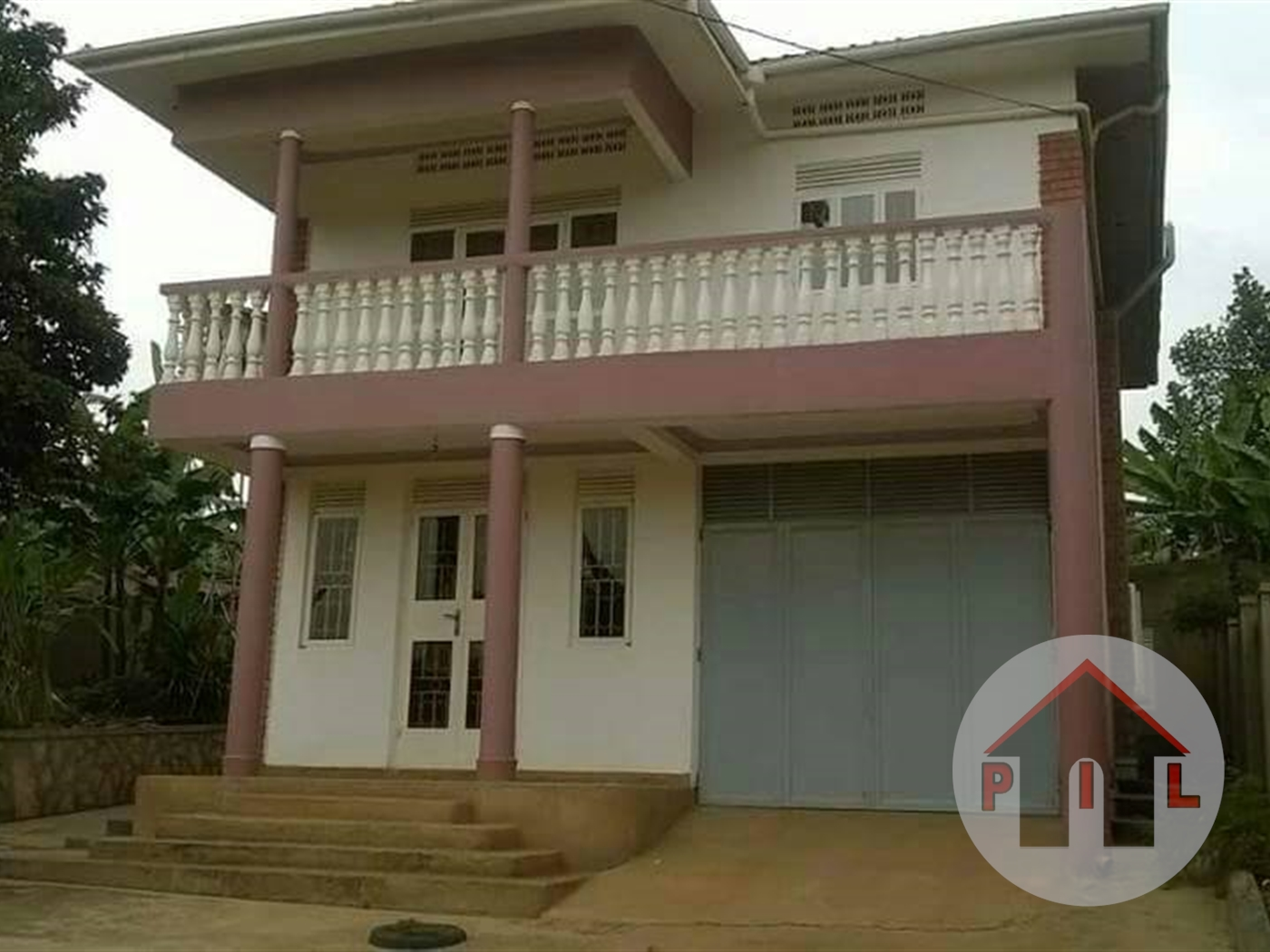 Mansion for sale in Namagoma Wakiso