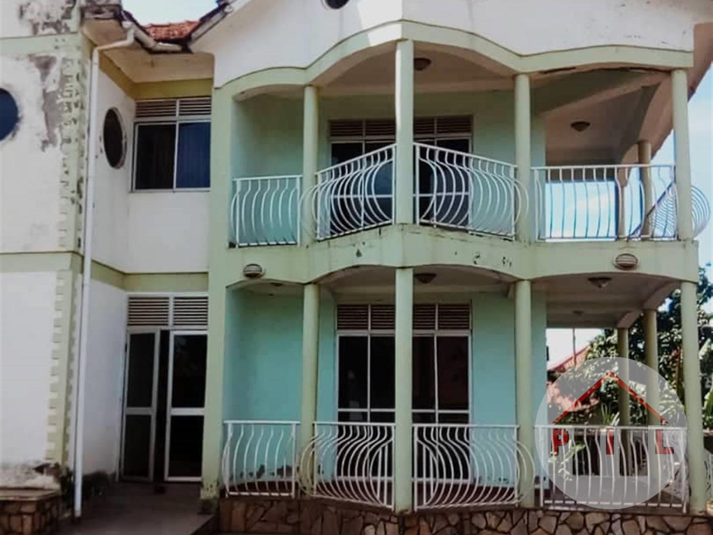 Apartment for sale in Kitende Wakiso
