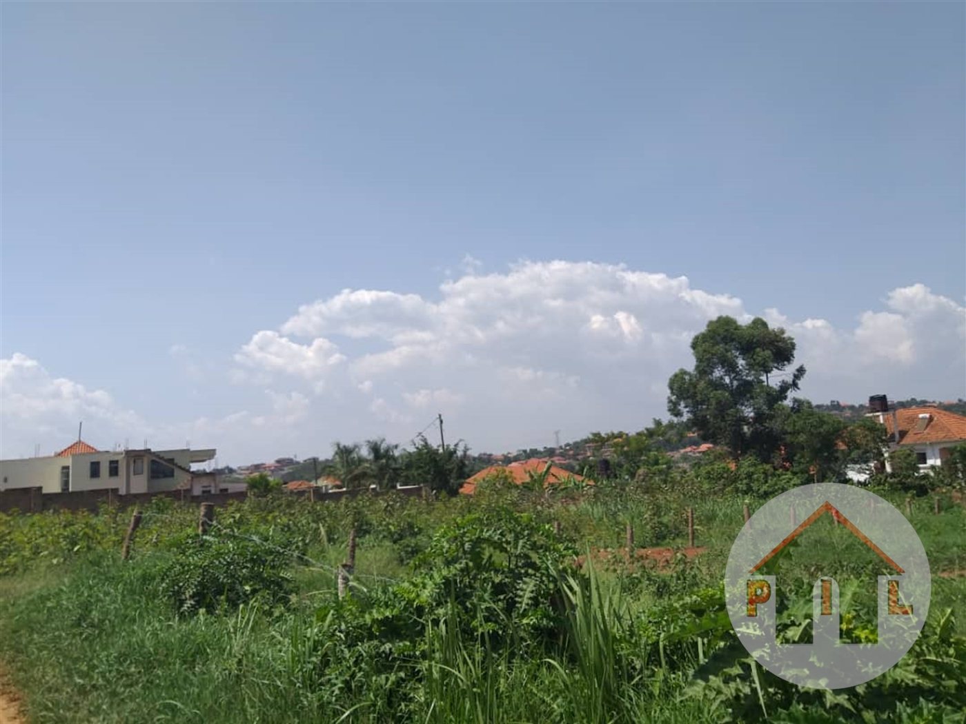 Residential Land for sale in Namumiira Mukono