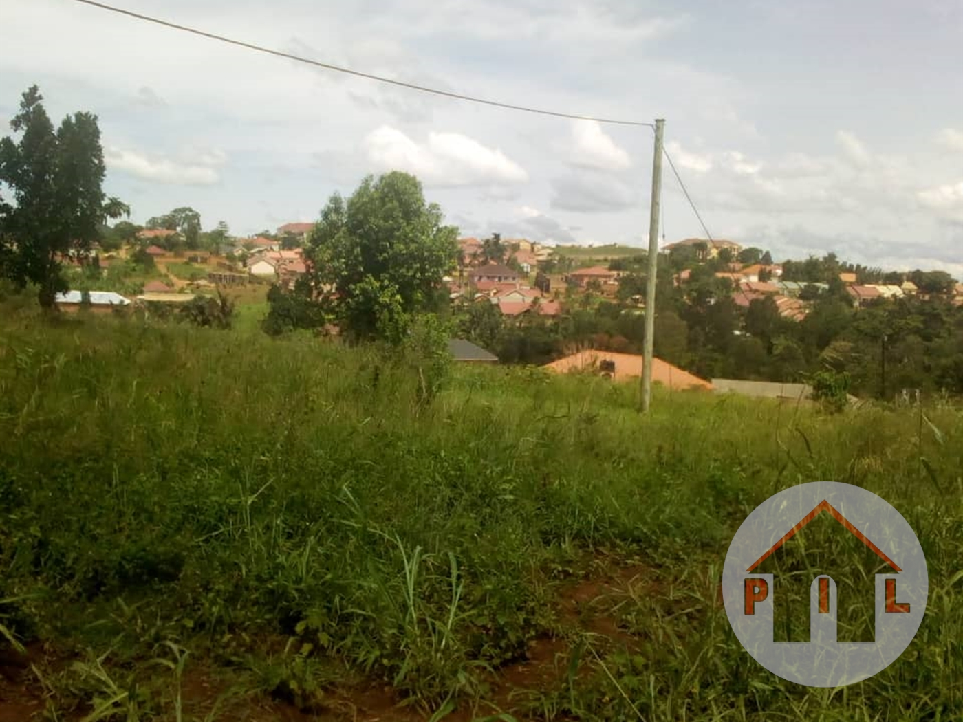 Residential Land for sale in Global Mukono