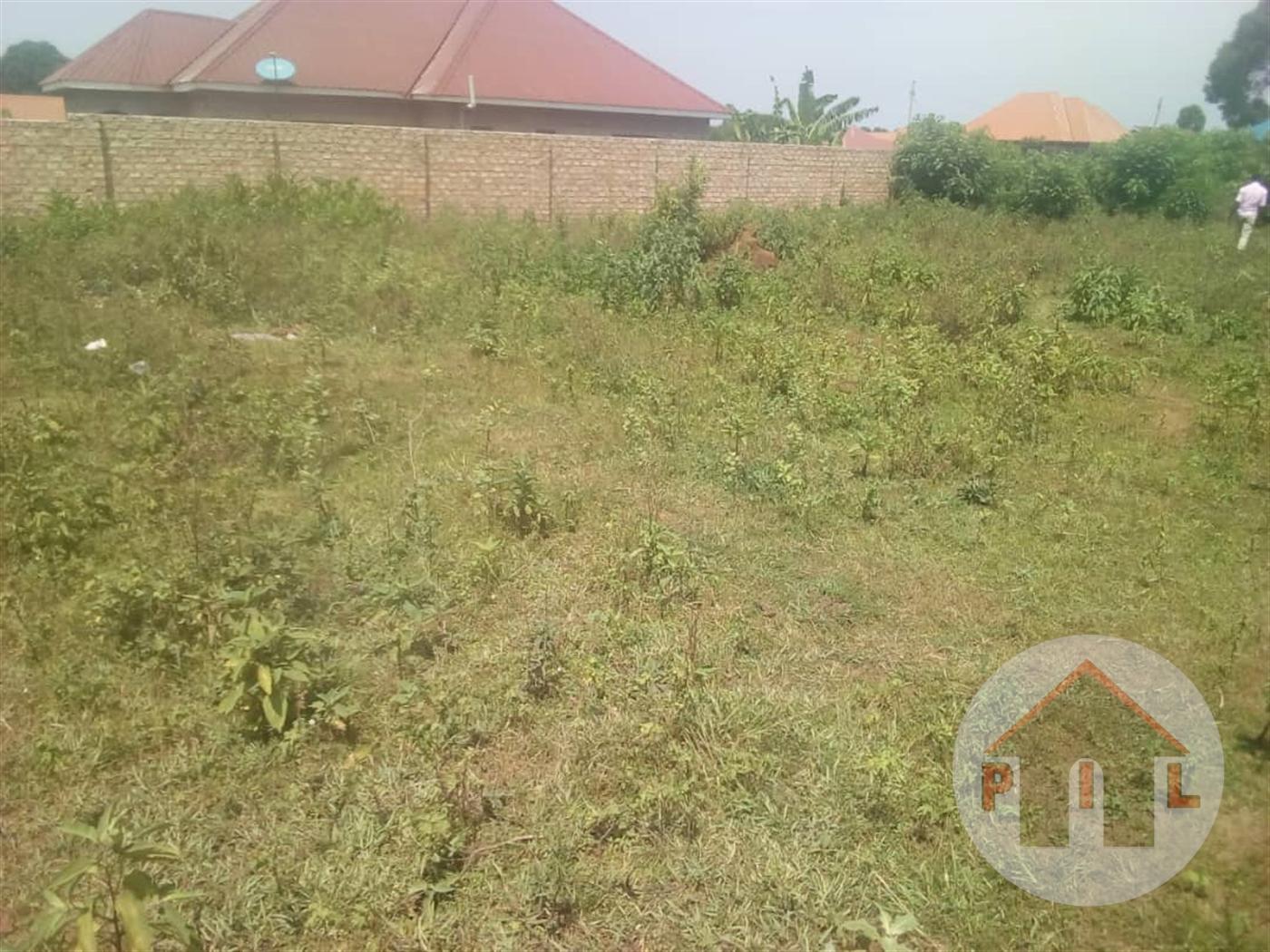 Residential Land for sale in Namumiira Mukono