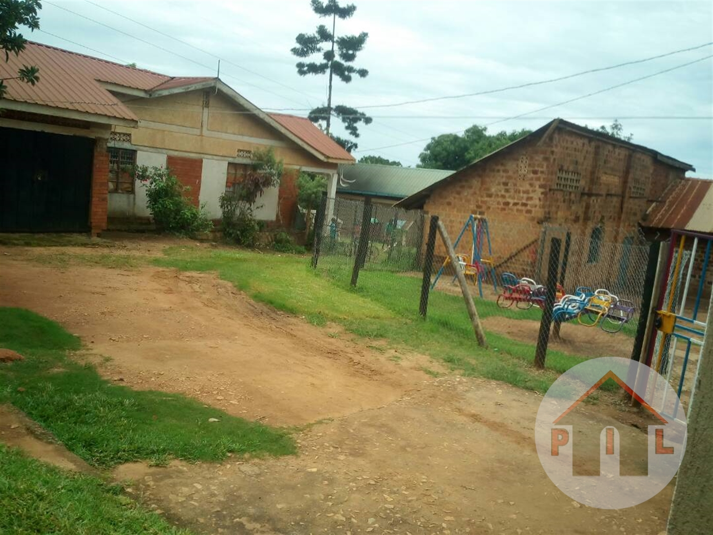 Residential Land for sale in Kireka Wakiso